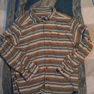 Patagonia Men's Flannel